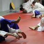 Brazilian Jiu-Jitsu bjj in Richmond