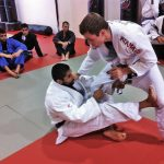 Brazilian Jui-Jitsu BJJ in Richmond