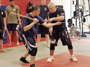 Filipino Martial Arts and Kali