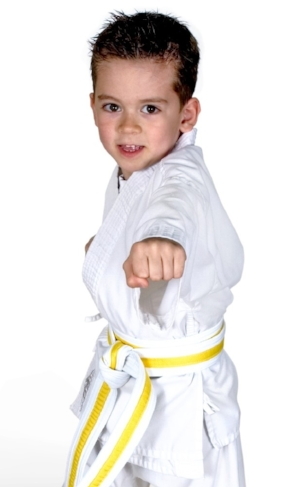 kindergarten Martial Arts In Richmond