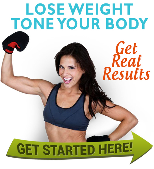 Get started with Cardio Kickboxing
