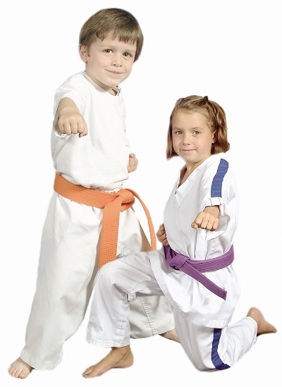 Kids Karate In Richmond
