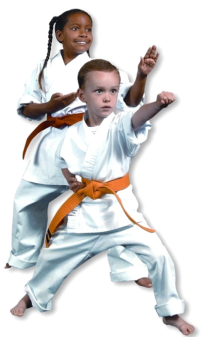 Kids Martial Arts at Creative Fighters Guild